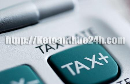 Luật thuế mới cho doanh nghiệpp